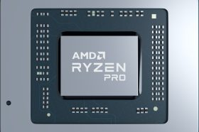 AMD發表 Ryzen PRO 5000系列行動處理器帶來極致效能
