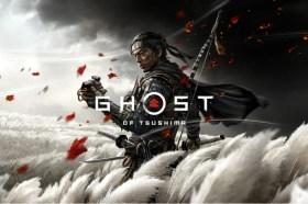 PS遊戲玩家嗨起來!《Ghost of Tsushima》即將改編電影