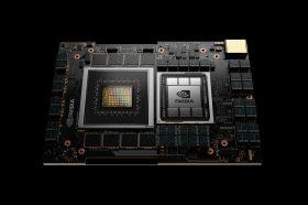 NVIDIA 推出 CPU!Grace專為大型人工智慧與高效能運算作業負載使用