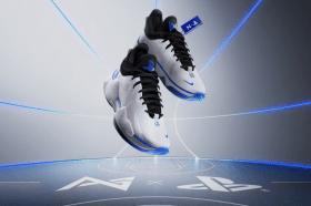 這麼帥的運動鞋不買嗎?Paul George x PlayStation再次聯名推出PG 5 PlayStation5 Colorway