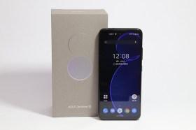最輕巧的旗艦級手機!ASUS Zenfone 8 開箱評測