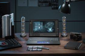 頂級OLED螢幕為創作而生!ASUS ZenBook Pro 15 OLED超凡登場