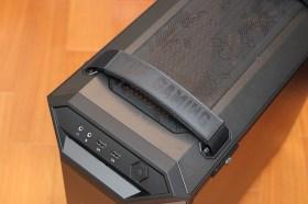 它抓得住i9-11900K!華碩 Strix LC ii 360 ARGB 水冷系統+TUF Gaming GT501 機殼之開箱分享