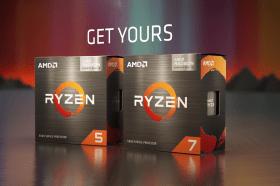 買不到入門顯卡沒關係!內建Radeon顯示核心的Ryzen 5000 G系列處理器來了