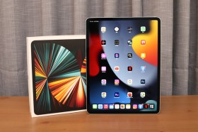 Mini LED技術螢幕畫質超級驚豔!2021 iPad Pro 12.9吋開箱與使用分享