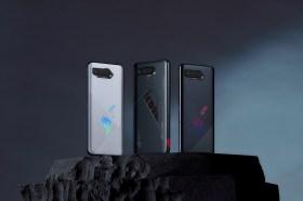 三萬有找的華碩ROG Phone 5s推出啦!搭載全球最快高通888+處理器