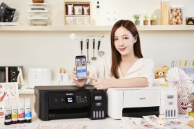 Epson推出十款第六代連續供墨印表機!「智慧遙控」連供機列印再進化