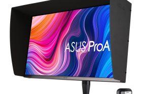 專為內容創作者量身打造!採Mini LED背光設計的華碩ProArt  PA32UCG-K 專業螢幕來了