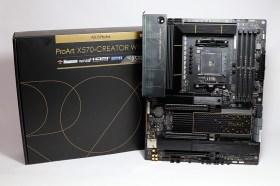 雙Thunderbolt 4和10GbE創作者首選!華碩 ProArt X570-CREATOR WIFI 主機板評測