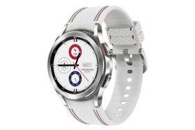 三星 Galaxy Watch4 Classic Thom Browne限量版絕美登台