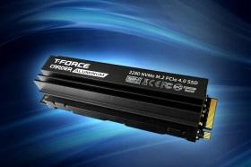 十銓科技2021線上發布會四大元素凝聚散熱力量!聚焦大容量新品及劃時代發光DDR5記憶體創新技術