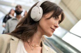 Bose 推出全新 QuietComfort 45 消噪耳機!帶來即刻安靜的全新消噪體驗