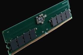 金士頓成為第一家獲Intel平台驗證的DDR5記憶體第三方供應商