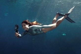 DJI 推出全新ACTION 2!顛覆運動相機型態