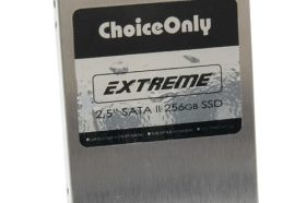 ChoiceOnly – EXTREME 2.5″ 256GB SSD