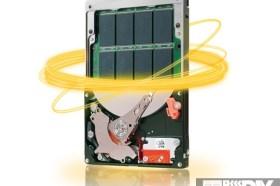 除了容量之外 硬碟還有更多的可能 傳統硬碟的未來型態-SSHD