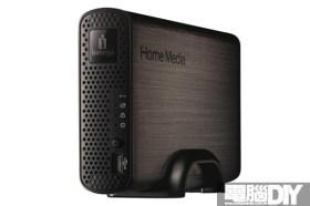 iomega Home Media Network Hard Drive多媒體網路磁碟機