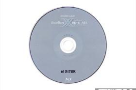 50GB大容量 輕鬆備份高畫質影片 RITEK BD-R DL 6X 藍光燒錄片