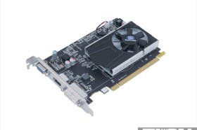 大容量記憶體入門精選 SAPPHIRE Radeon R7 240 顯示卡