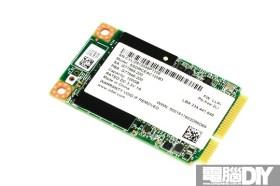 Intel 525 120GB mSATA固態硬碟