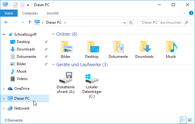 Schnell Anleitung Windows 10 Formatieren Computerhilfen De