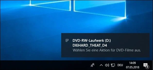 Windows Dvd Player Kostenlos Dvd Abspielen Mit Windows