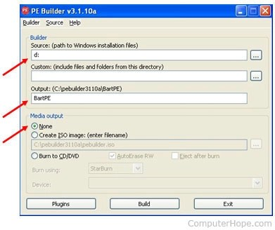 How to create a bootable Windows USB drive.