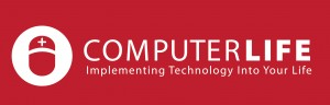 Computer Life logo