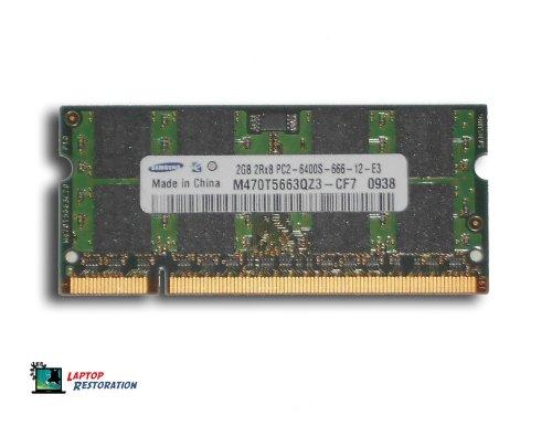 Hynix 2GB DDR2 RAM PC2-6400 240-Pin DIMM Major//3rd