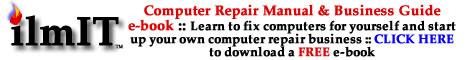 Computer Repair Manual Guide