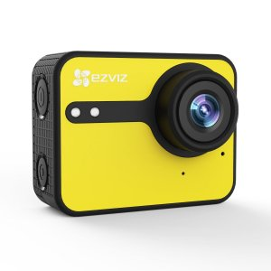 Ezviz S1C Yellow