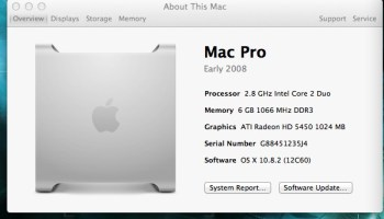 Working ATI 5450 Graphics In Hackintosh Step by Step | ComputersnYou