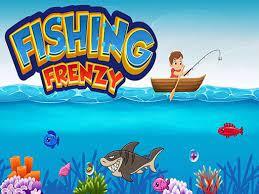 Fishing Frenzy Full kostenlos bei Computerspiele.at spielen!