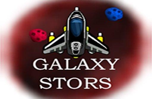 Galaxy Stors - kostenlos bei Computerspiele.at spielen!
