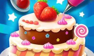 Cake Master Shop - kostenlos bei Computerspiele.at spielen!