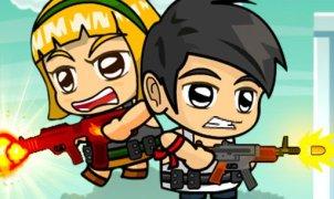 Zombie Last Guard - kostenlos bei Computerspiele.at spielen!