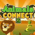 Animals Connect 2 - kostenlos bei Computerspiele.at spielen!