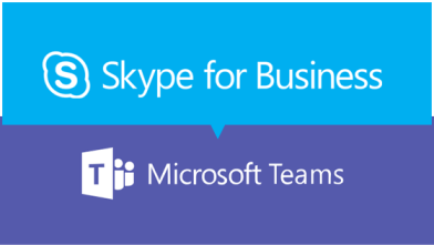 Microsoft Teams or Skype For Business?
