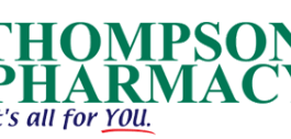 Thompson Pharmacy Altoona PA