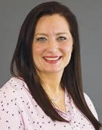 Lauren Warkentine, President, Computer-Rx