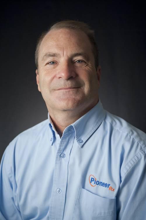 Mitch Archer, Senior Systems Analyst, PioneerRx