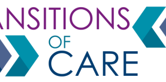 ASCP Transitions of Care Webinars Logo