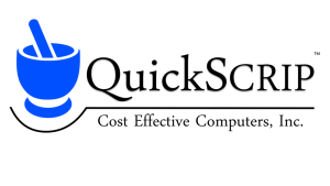 2018 ComputerTalk Pharmacy Buyers Guide Logo QuickSCRIP