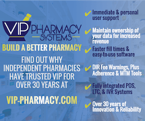 VIP Pharmacy Build A Better Pharmacy