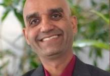 Shan Bhide SoftWriters VP of technology