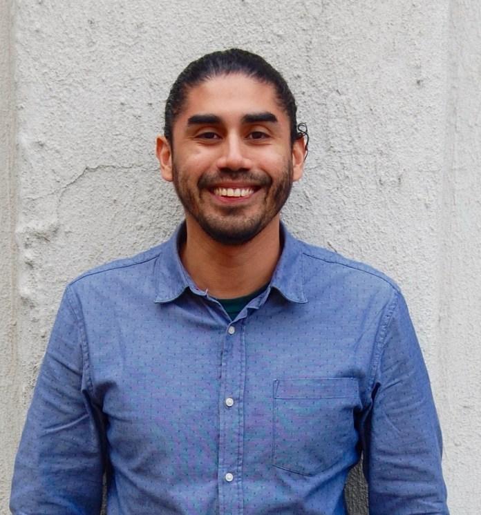 Marvin Guardado, Market Research, Amplicare