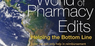 ComputerTalk January/February 2019 The World of Pharmacy Edits