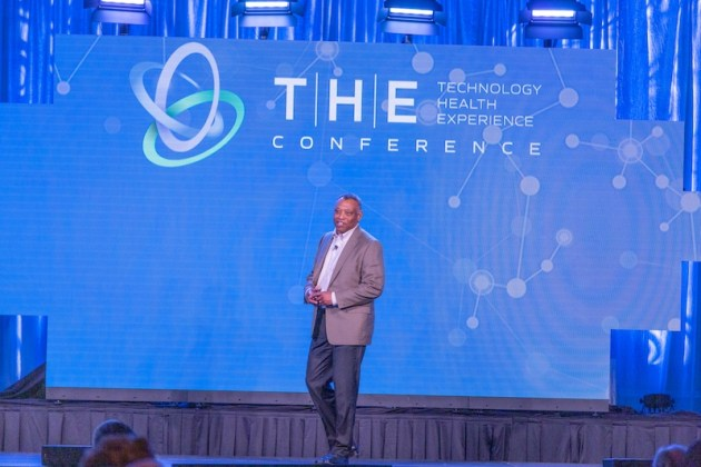 TDS Technology Health Experience T.H.E Conference 2019