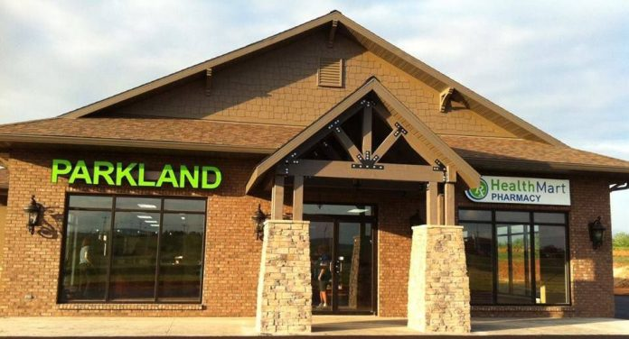 Parkland_Health_Mart_PioneerRx