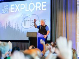 Integra President Kevin Welch provided attendees with the company's vision and outlook for the future.